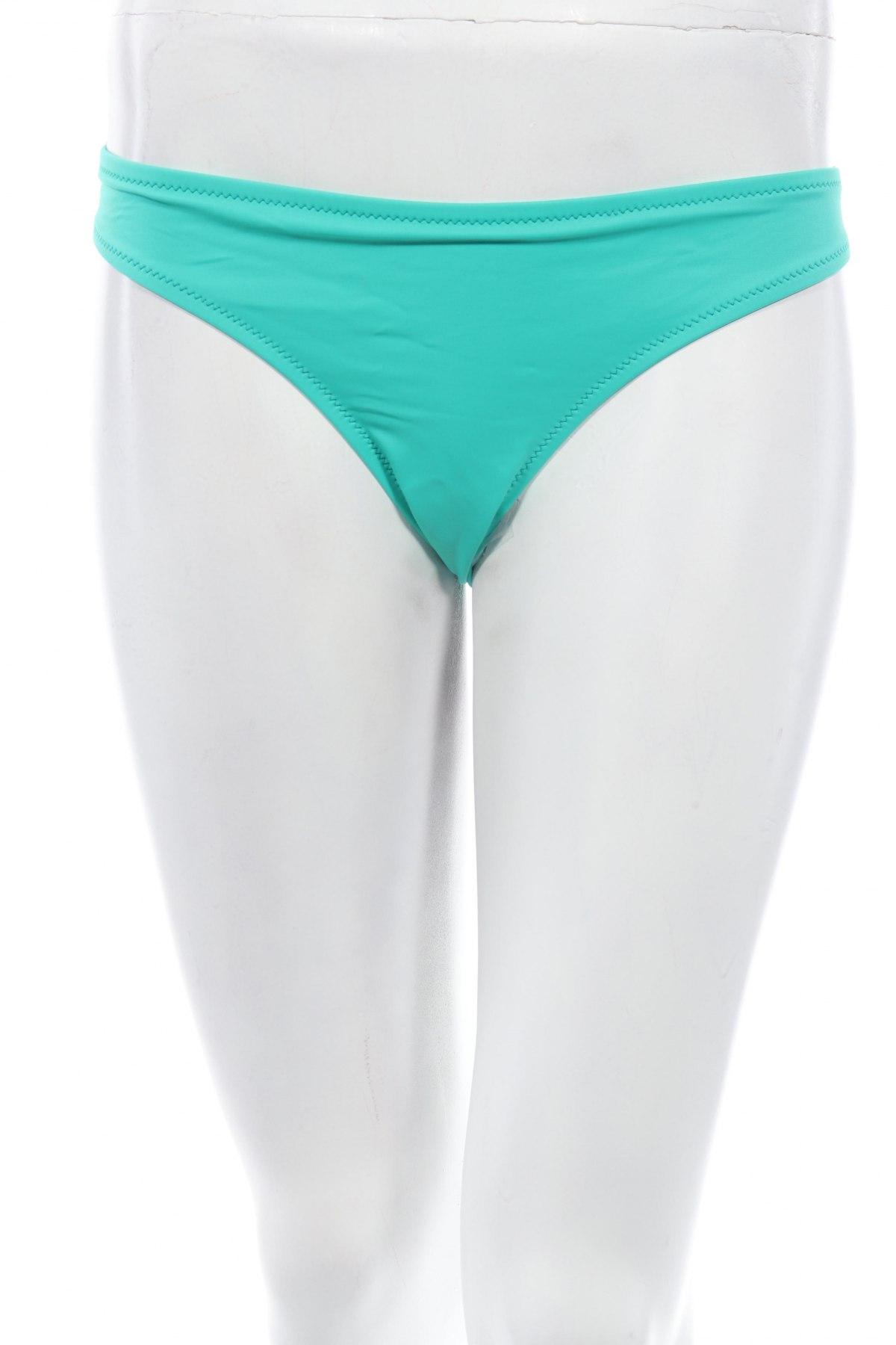 Дамски бански Twintip, Размер S, Цвят Зелен, 80% полиамид, 20% еластан, Цена 15,08лв.