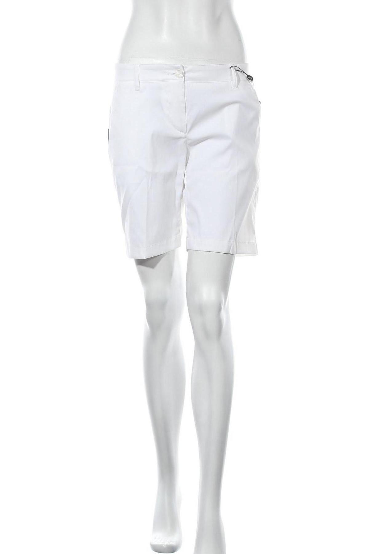 Γυναικείο κοντό παντελόνι Colmar, Μέγεθος M, Χρώμα Λευκό, 94% πολυαμίδη, 6% ελαστάνη, Τιμή 34,56€