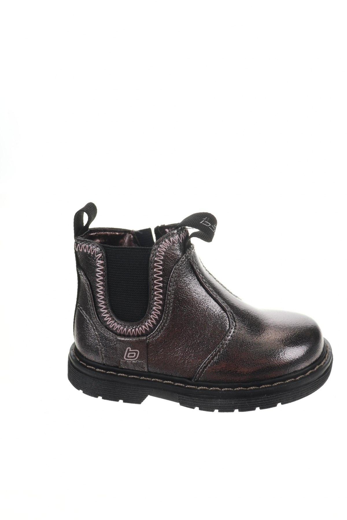 Παιδικά παπούτσια Balducci, Μέγεθος 21, Χρώμα Ασημί, Δερματίνη, Τιμή 9,96€