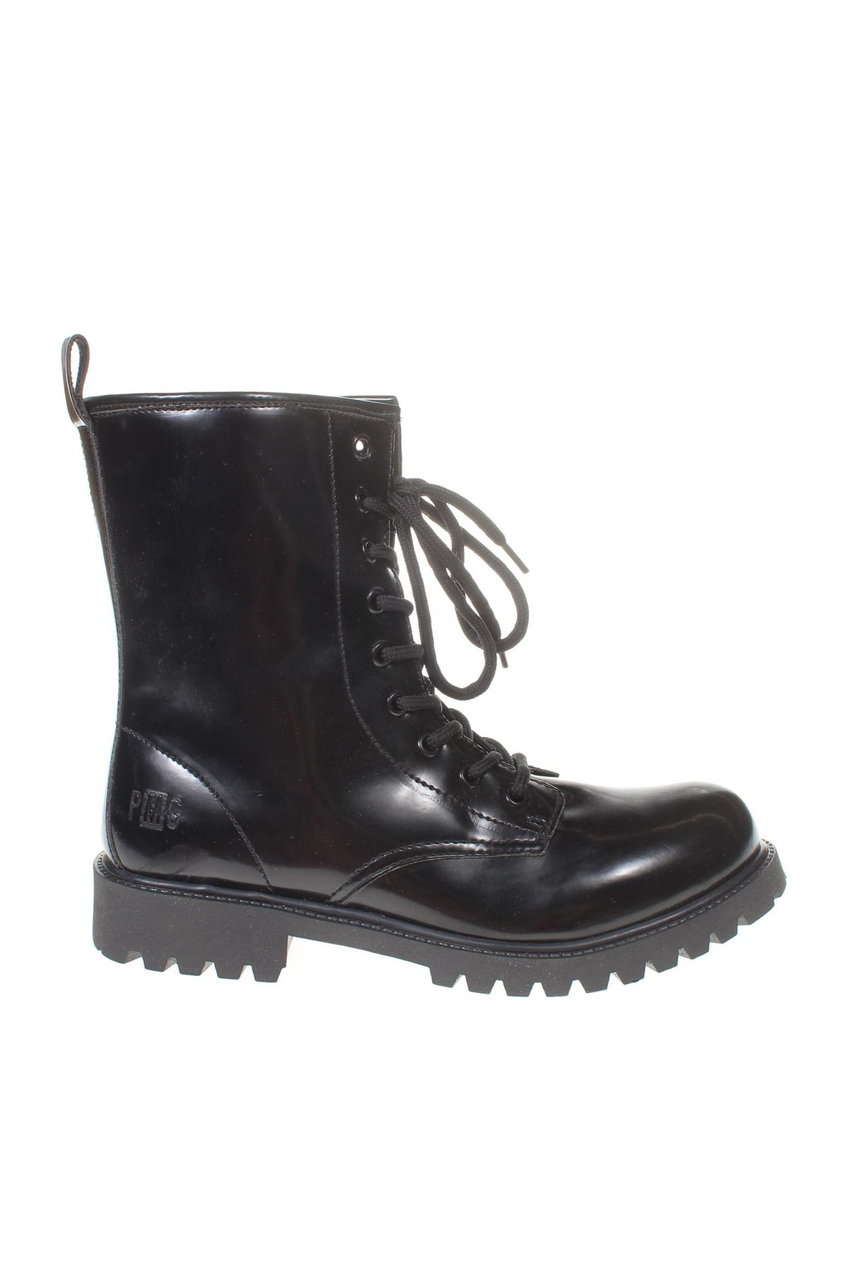 Παιδικά παπούτσια Primigi, Μέγεθος 38, Χρώμα Μαύρο, Δερματίνη, Τιμή 34,41€