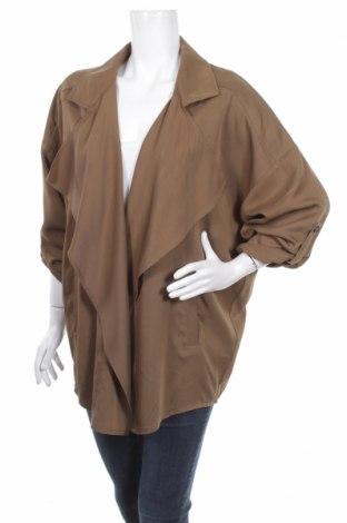 Pulover de femei, cu nasturi H&M Conscious Collection