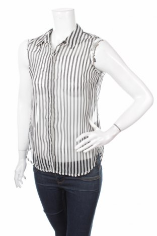 Дамска риза Vero Moda, Размер XS, Цвят Бял, Полиестер, Цена 4,75лв.