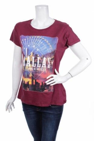 Damski T-shirt Atmosphere