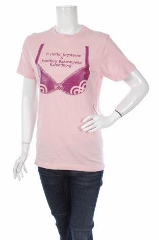 Damski T-shirt Jingham