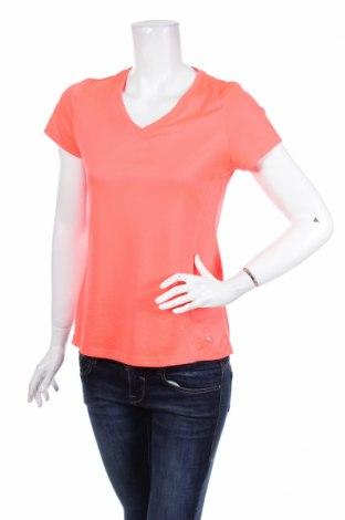 Damski T-shirt Layer 8