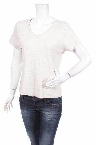 Damski T-shirt Love Cotton