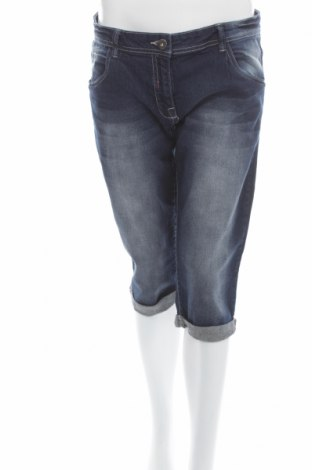 Damskie jeansy Blue Motion