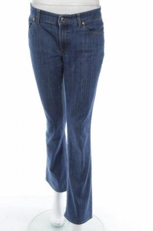 Damskie jeansy Boss