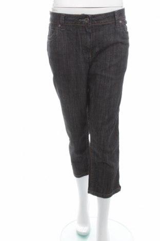 Damskie jeansy Brandtex