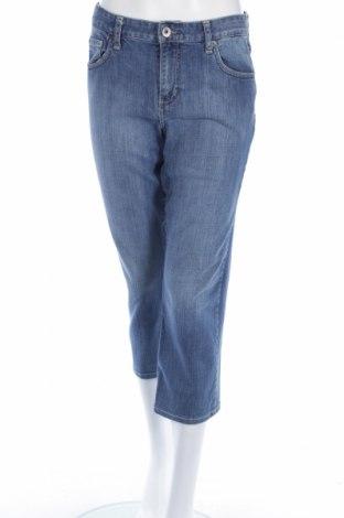 Damskie jeansy Calvin Klein
