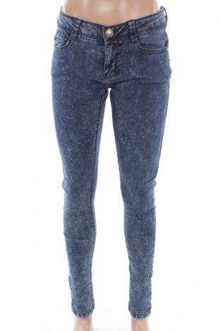 Damskie jeansy Denim Co