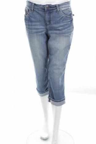 Damskie jeansy Earl Jean