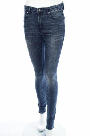 Damskie jeansy H&M L.o.g.g