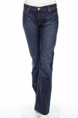 Damskie jeansy Lacoste