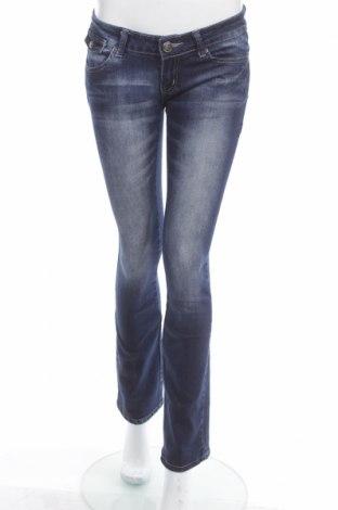Damskie jeansy Miss Olive