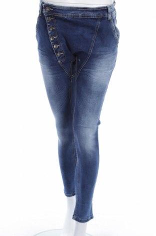 Damskie jeansy Realty