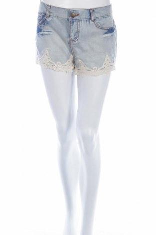 Pantaloni scurți de femei Denim Co