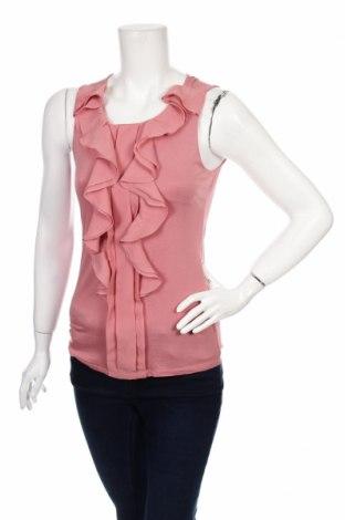 Γυναικείο αμάνικο μπλουζάκι H&M