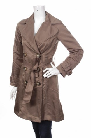 Trench de femei Zara Basic