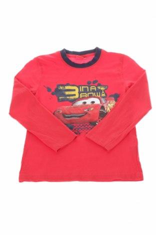 Bluză de copii Cars