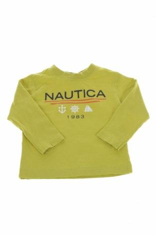 Dziecięca bluzka Nautica