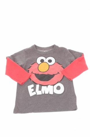 Bluză de copii Sesame Street