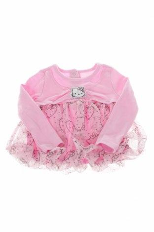 Dziecięca sukienka Hello Kitty By Sanrio
