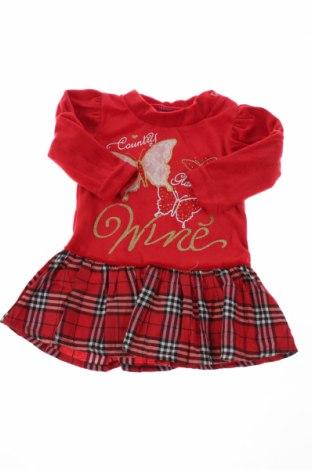Dziecięca sukienka Zero One