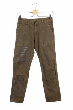 Dziecięce jeansy Diesel