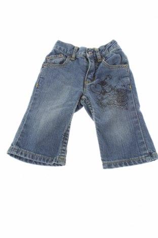 Dziecięce jeansy Dkny