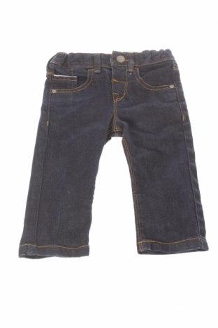 Dziecięce jeansy Marks & Spencer Autograph