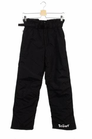 Spodnie dziecięce do sportów zimowych Scout