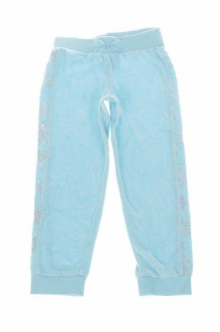 Dziecięce spodnie z polaru Disney