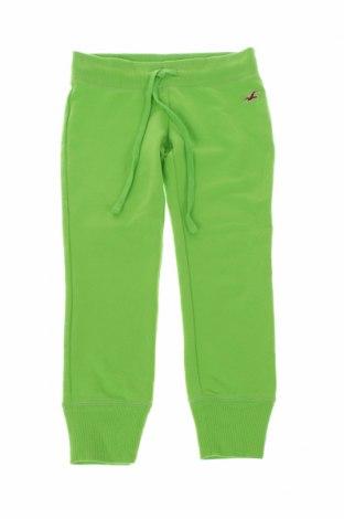 Dziecięce spodnie sportowe Hollister