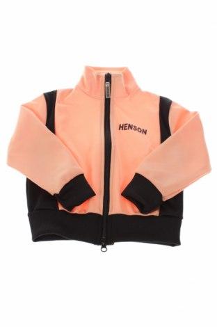 Dziecięca sportowa bluza Henson