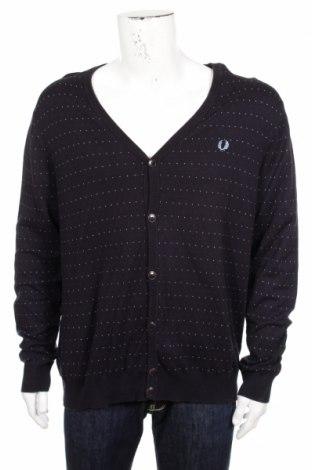 Jachetă tricotată de bărbați Fred Perry