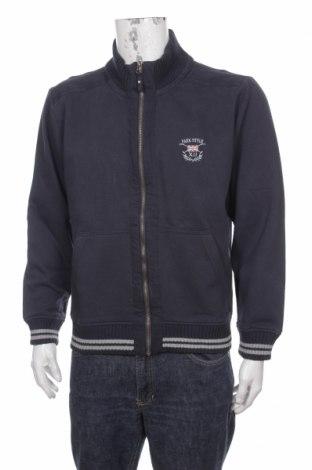 Jachetă tricotată de bărbați Greggio