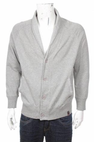 Jachetă tricotată de bărbați Red Wood