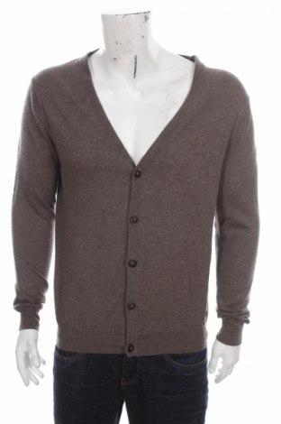 Jachetă tricotată de bărbați Scotch & Soda