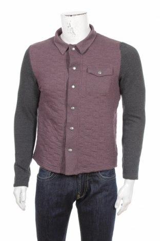 Jachetă tricotată de bărbați Topman