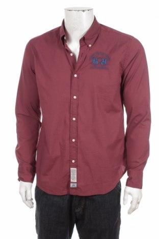 d6adbfd9a35f Ανδρικό πουκάμισο La Martina - σε συμφέρουσα τιμή στο Remix -  5629041