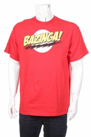 Мъжка тениска Big Bang