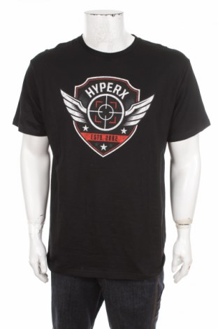 Męski T-shirt Hyper