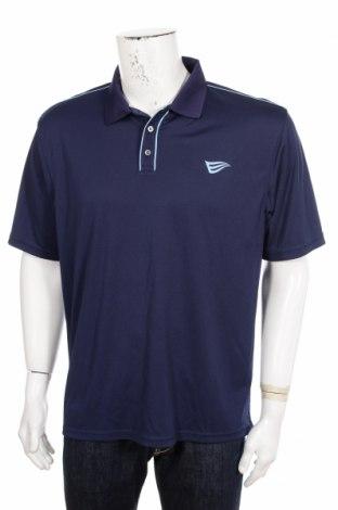 Мъжка тениска Marks & Spencer Blue Harbour