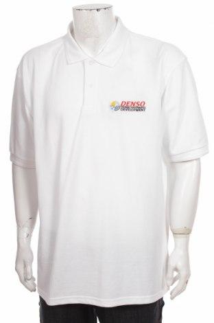 Męski T-shirt Russell