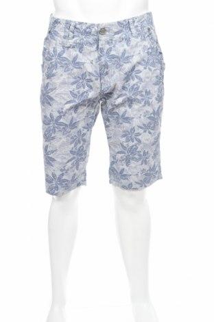 Мъжки къс панталон Casual