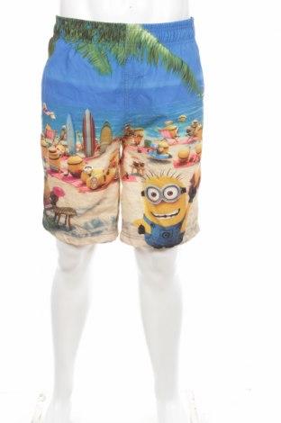 Мъжки къс панталон Minions