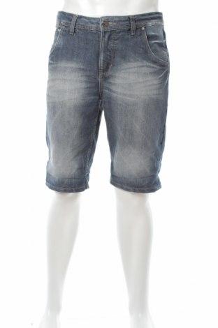 Мъжки къс панталон Savvy Denim