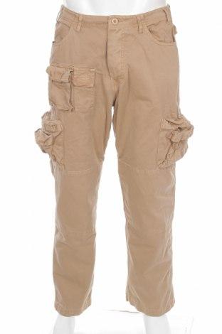 Męskie spodnie Lambretta