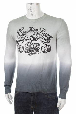 Ανδρικό πουλόβερ Cipo & Baxx
